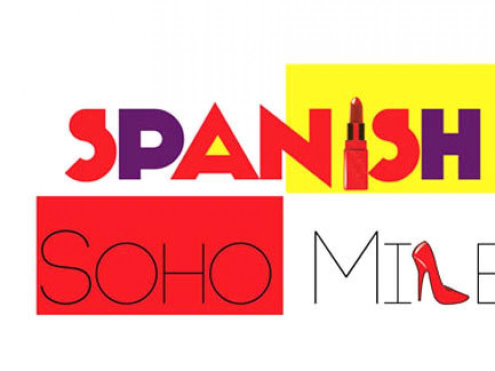 Imagen promocional del evento 'Spanish Soho Mile'.