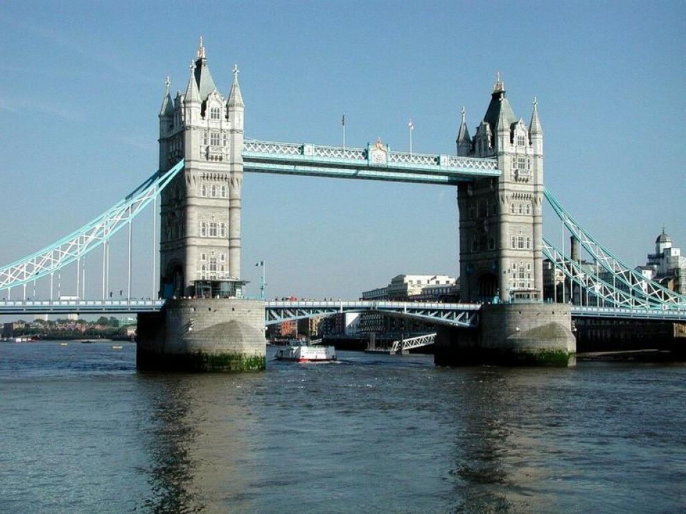 Reino Unido es uno de los destinos preferidos por las niñeras.