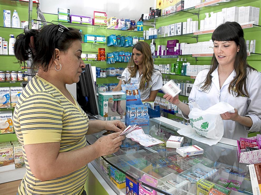 """OCU promueve la prescripción """"prudente"""" de medicamentos"""