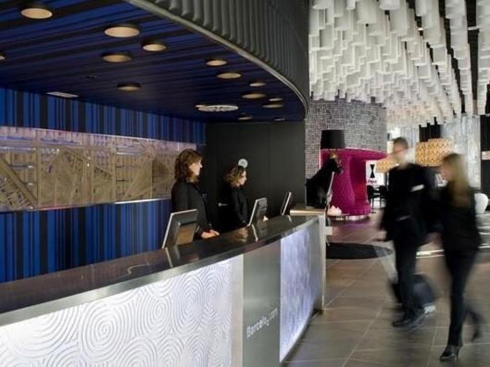 Los hoteles buscan alternativas a la crisis