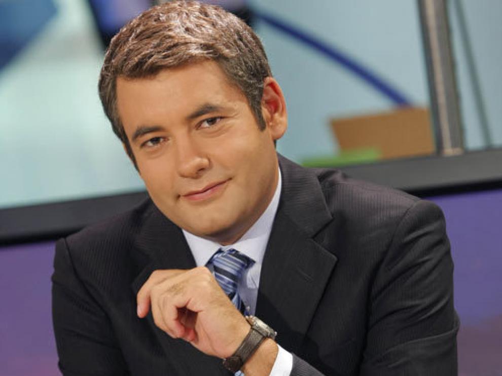 Julio Somoano, nuevo director de informativos de TVE