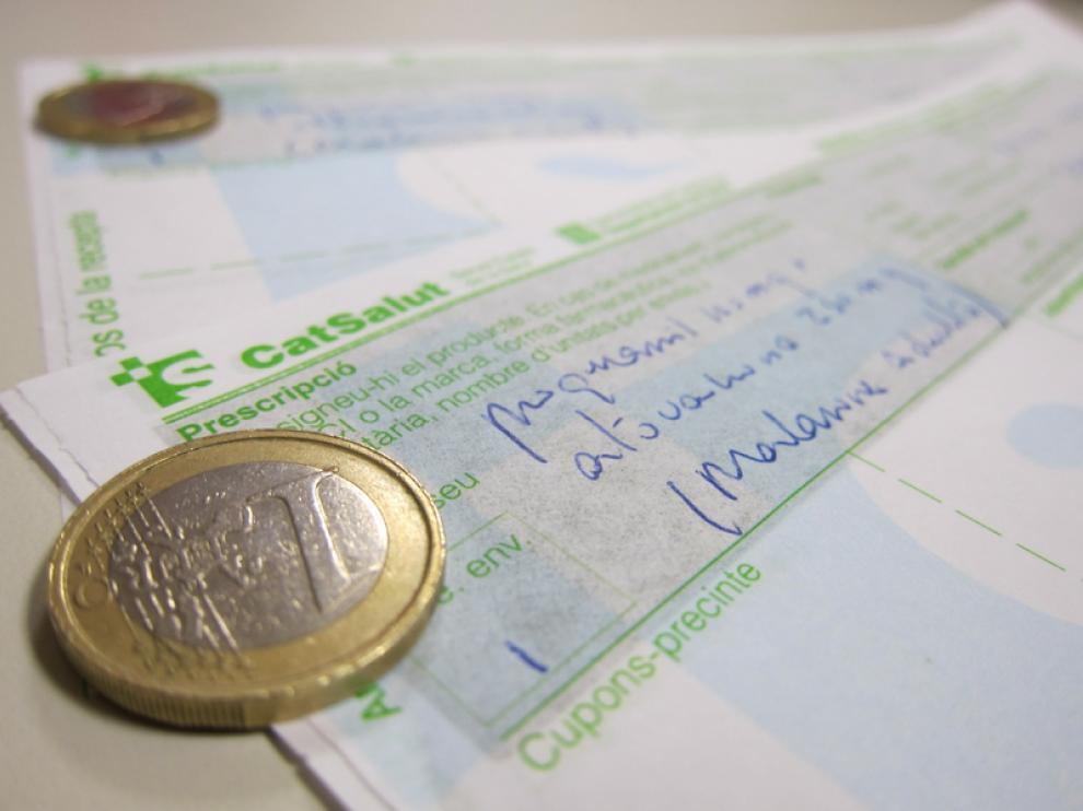 CiU y PP abren la puerta a la supresión  del euro por receta en Cataluña en 2013
