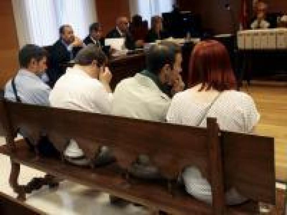 Juicio por el incendio de Guadalajara de 2005