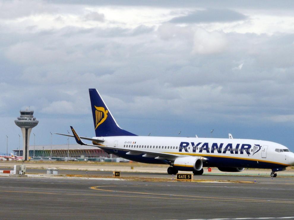 La compañía irlandesa busca controlar el 80% del mercado de vuelos entre Irlanda y el Reino Unido.