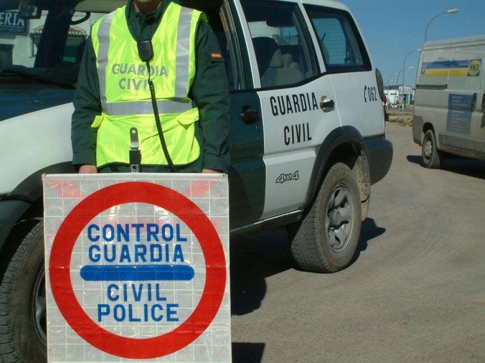 La dirección General de Tráfico intensifica los controles