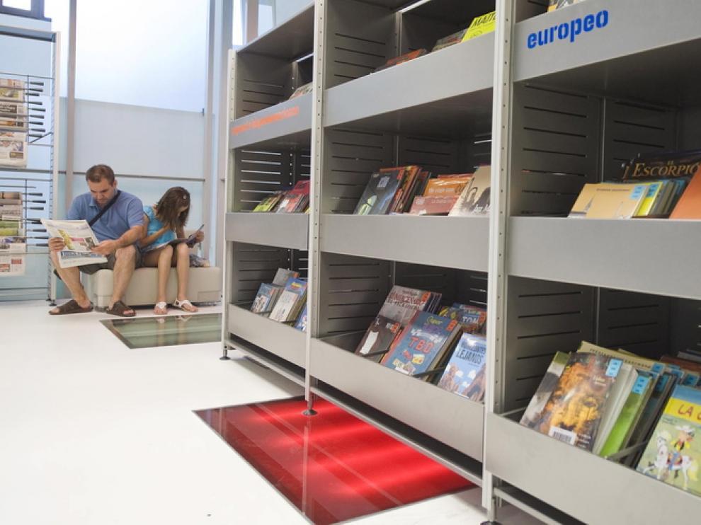 Biblioteca Cubit