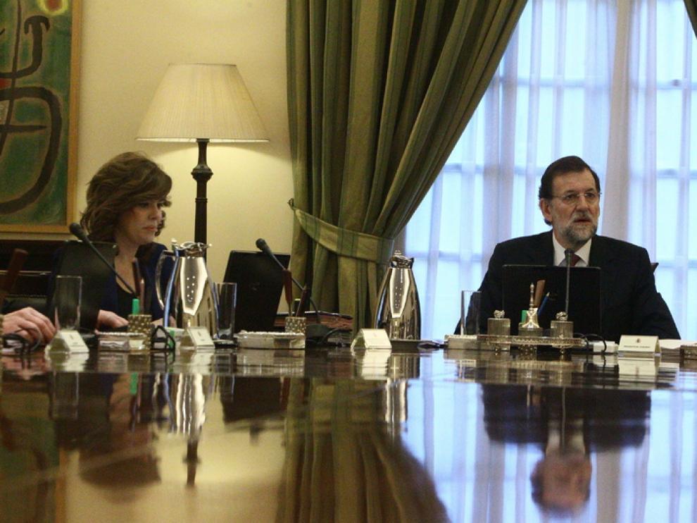 El Consejo de Ministros revisa este viernes la Ley de Dependencia.
