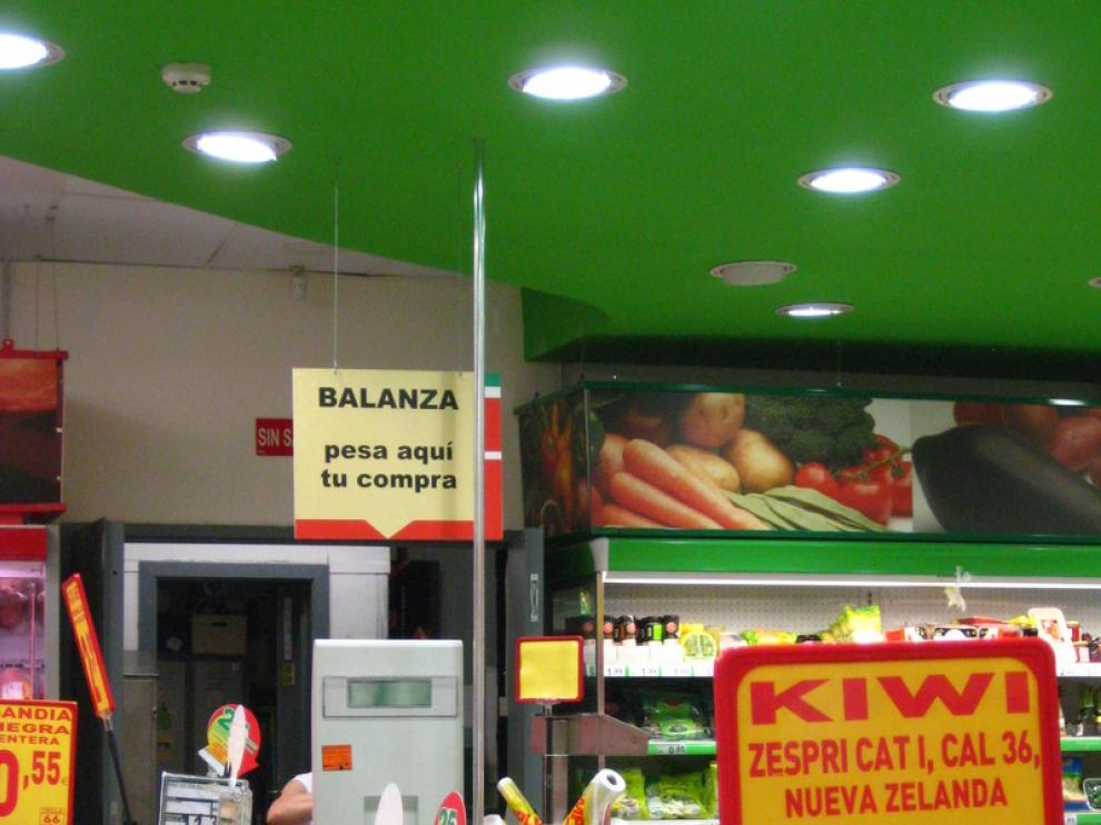 Los precios de los alimentos han aumentado