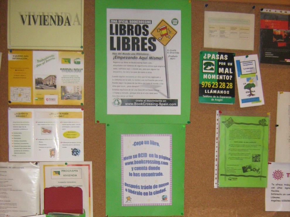 Nueva campaña en Las Fuentes