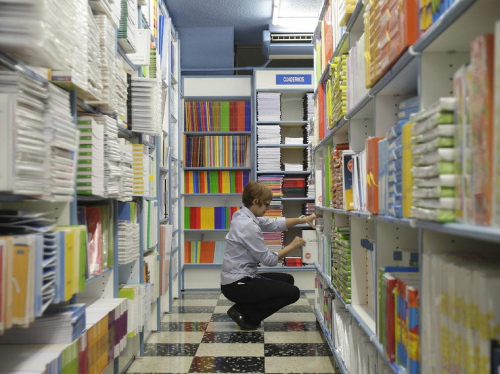 Librería General de Zaragoza