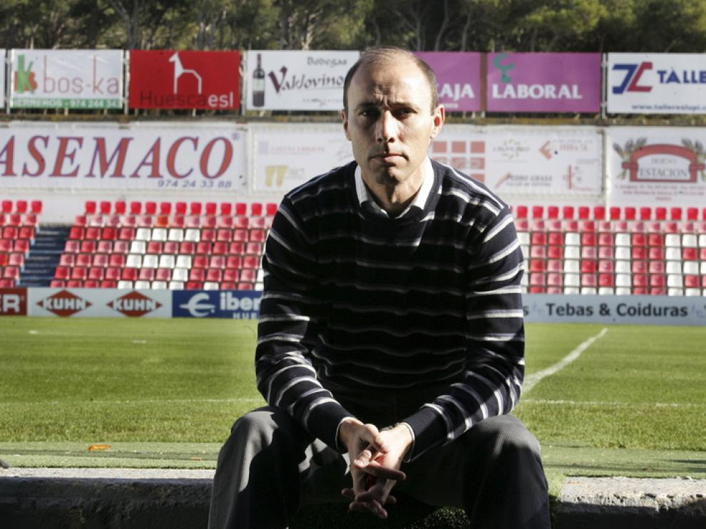 Antonio Calderón