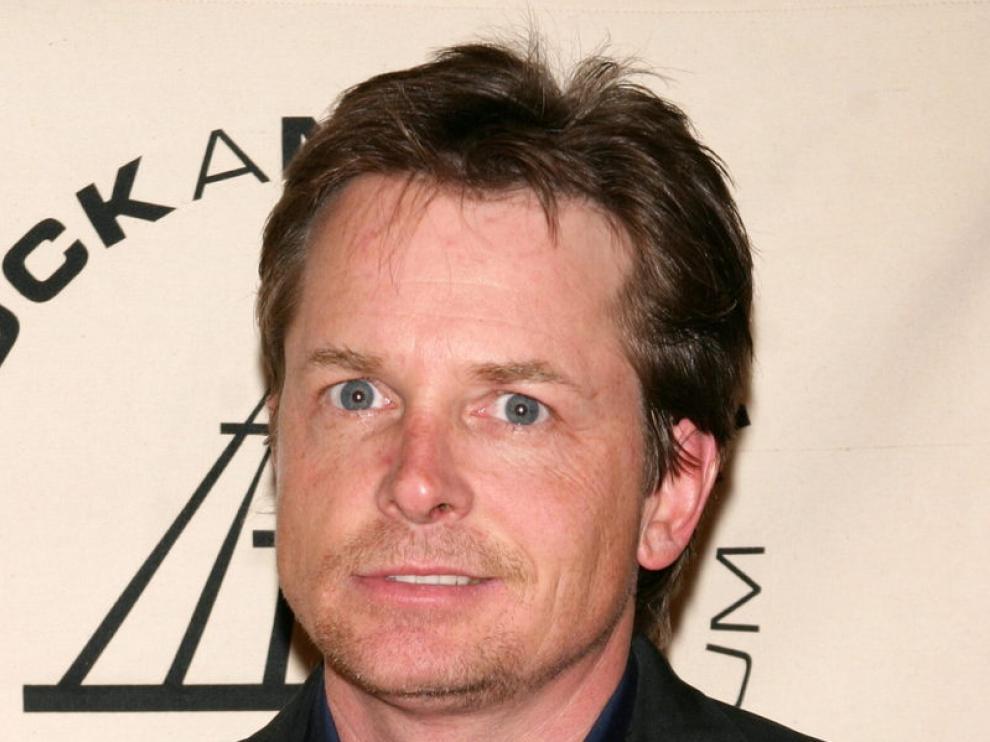 Michael J. Fox, de 51 años, sufre parkinson desde hace más de dos décadas.