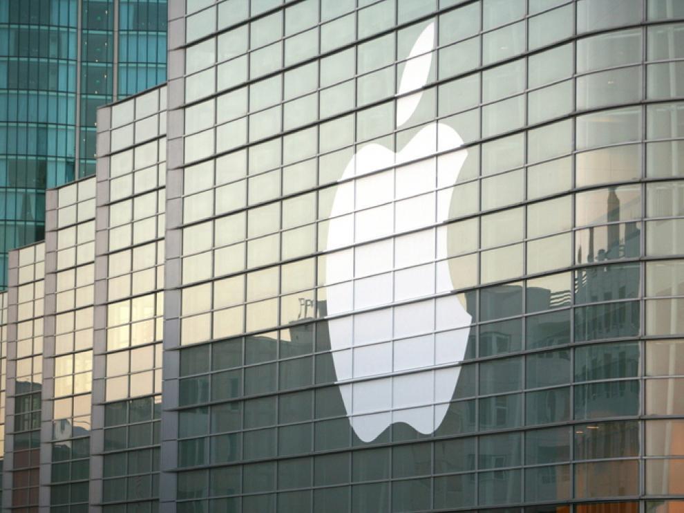 El buen momento de la compañía coincide con el lanzamiento del nuevo iPhone en septiembre.