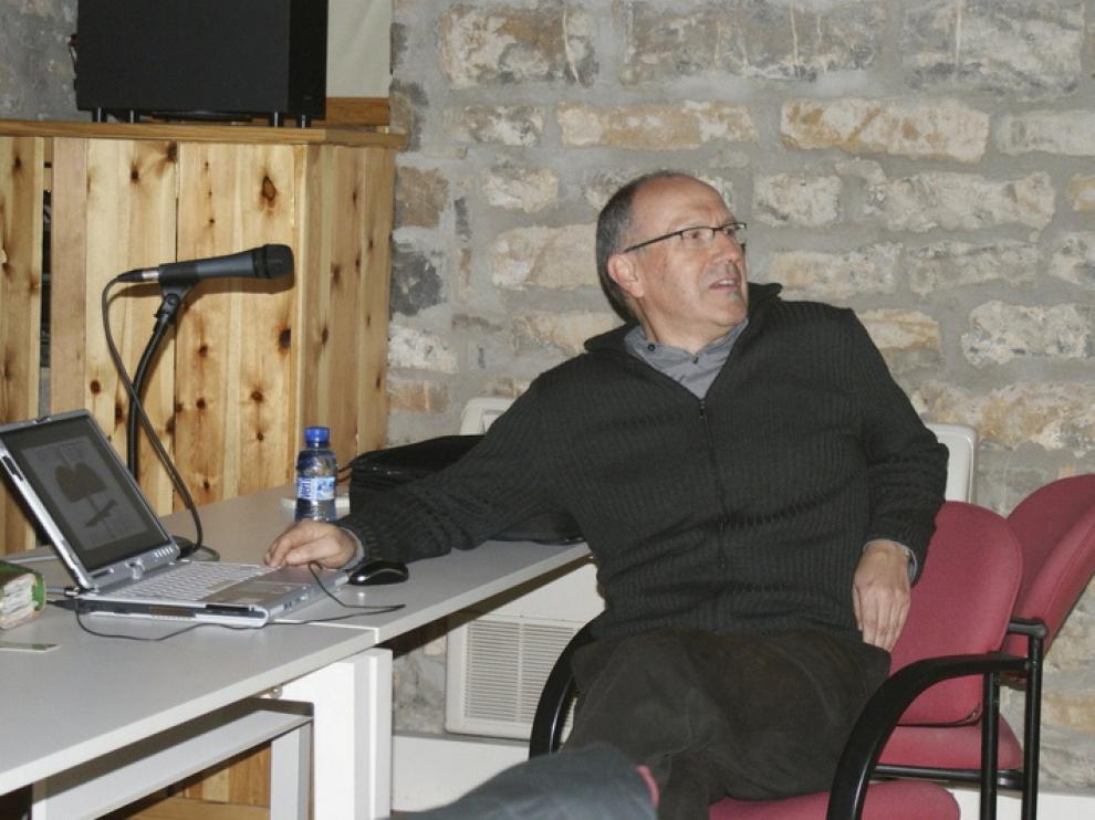 Severino Pallaruelo