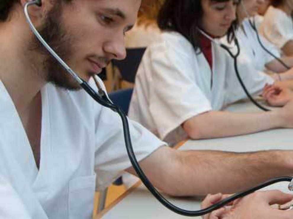 Se ofrecen cursos en 68 especialidades