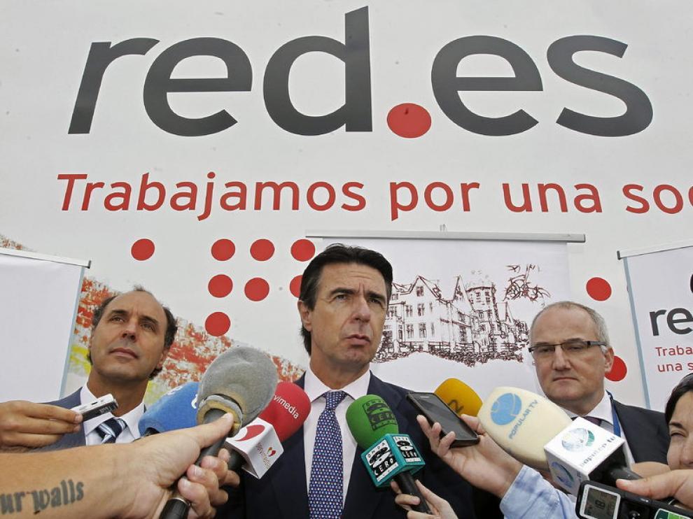 """El ministro ha recordado que la fijación de precios """"es libre en España""""."""