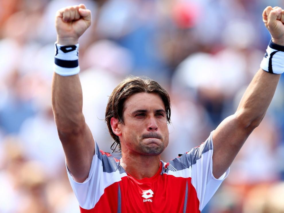David Ferrer será el número 1 de España