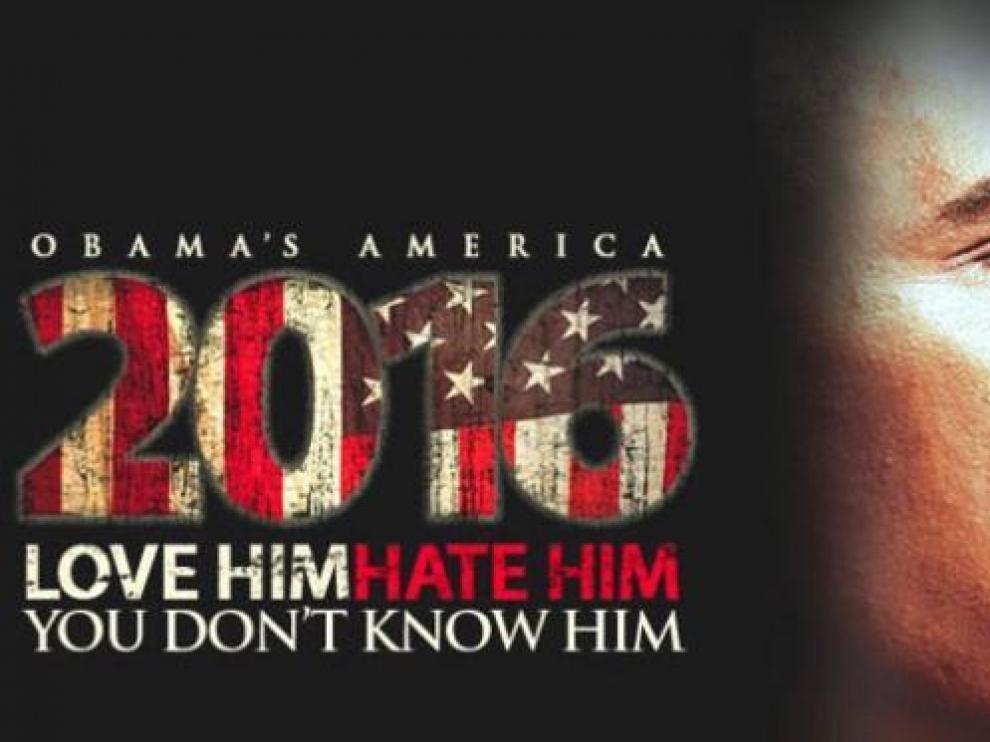 Documental '2016: Obama's America'