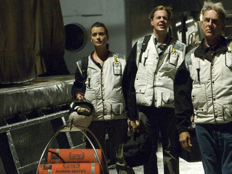 Nueva temporada de 'Navy: Investigación criminal'