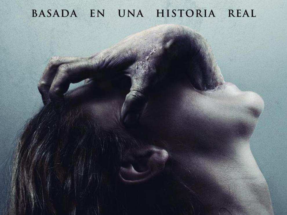 Imagen de la película de miedo 'The possesion, el origen del mal'
