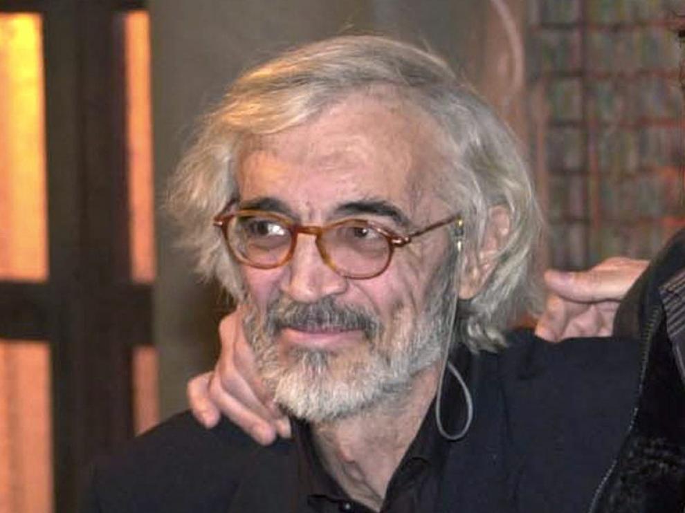 El Maestro Reverendo en 2005