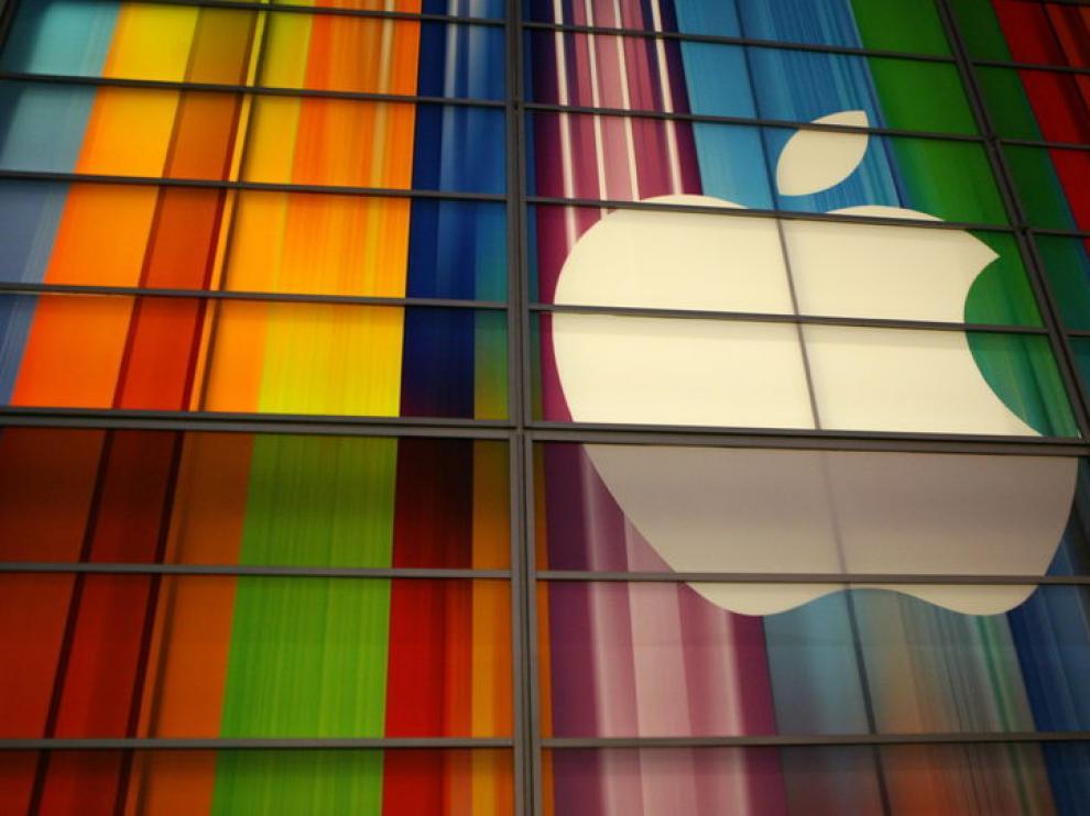 Tienda Apple en San Francisco