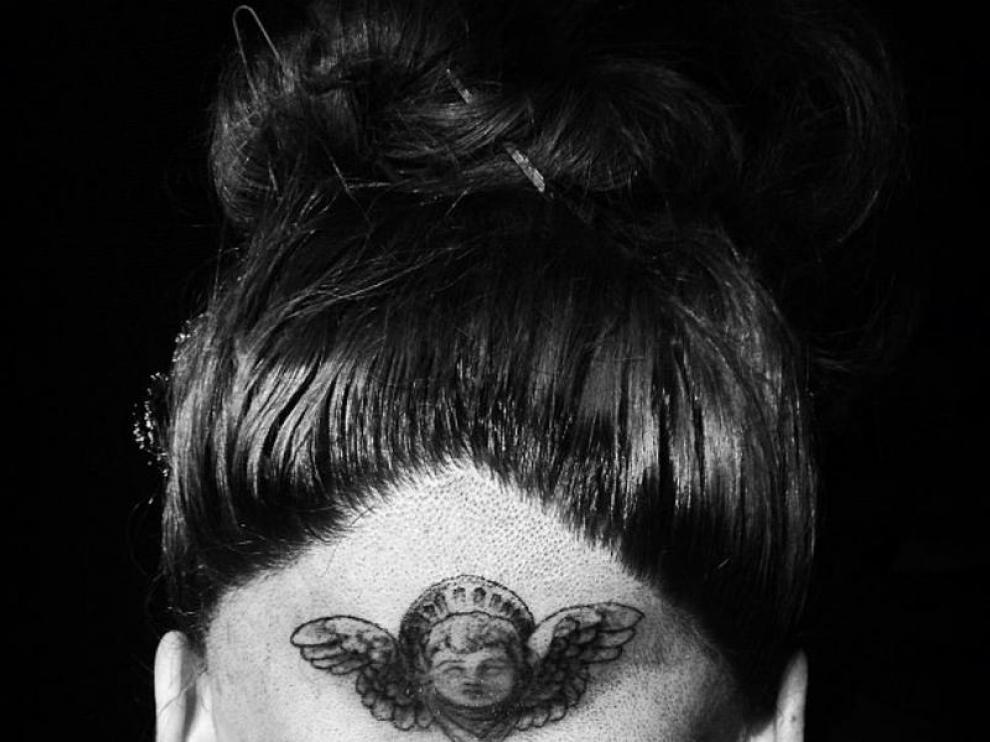 El nuevo tatuaje de Lady Gaga