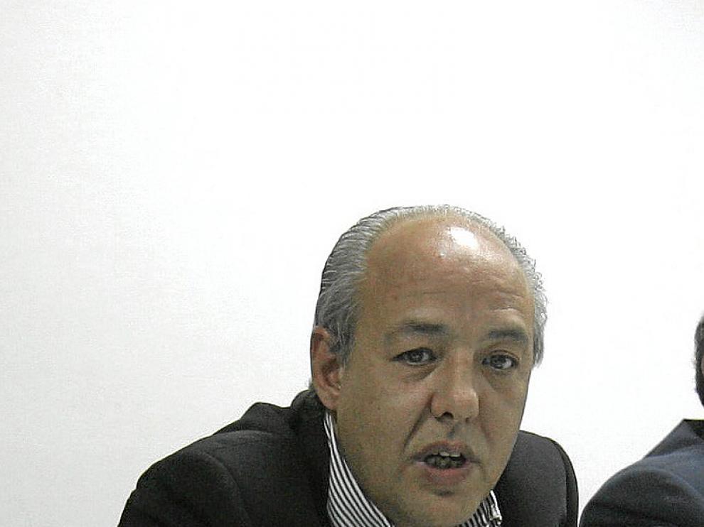 Miguel Ángel Fustero
