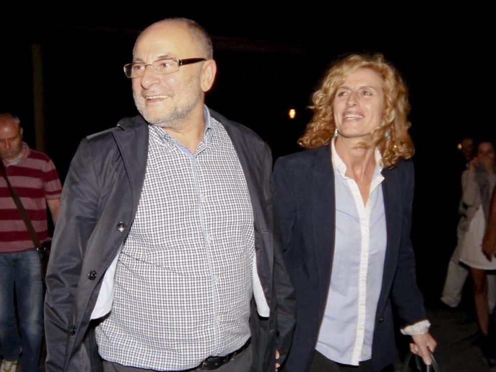 Rodríguez quedó en libertad en la madrugada de este domingo.