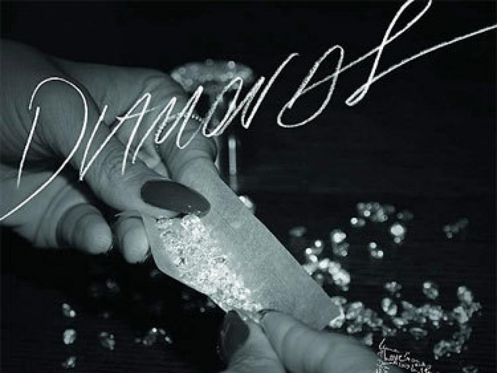 La polémica portada del nuevo disco de Rihanna