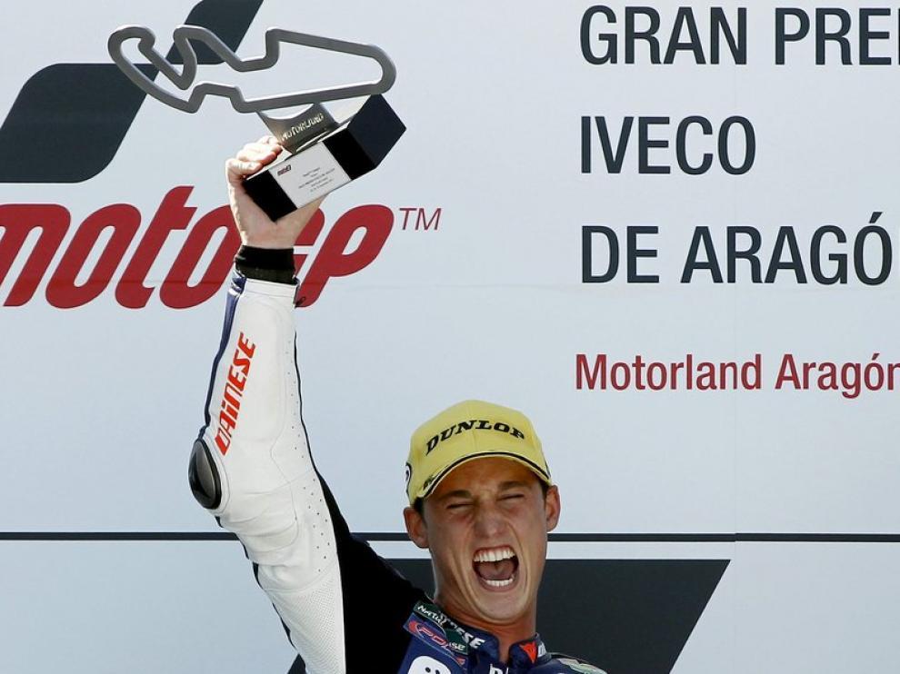 Gran Premio de Aragón de Moto GP, Moto 2 y Moto 3