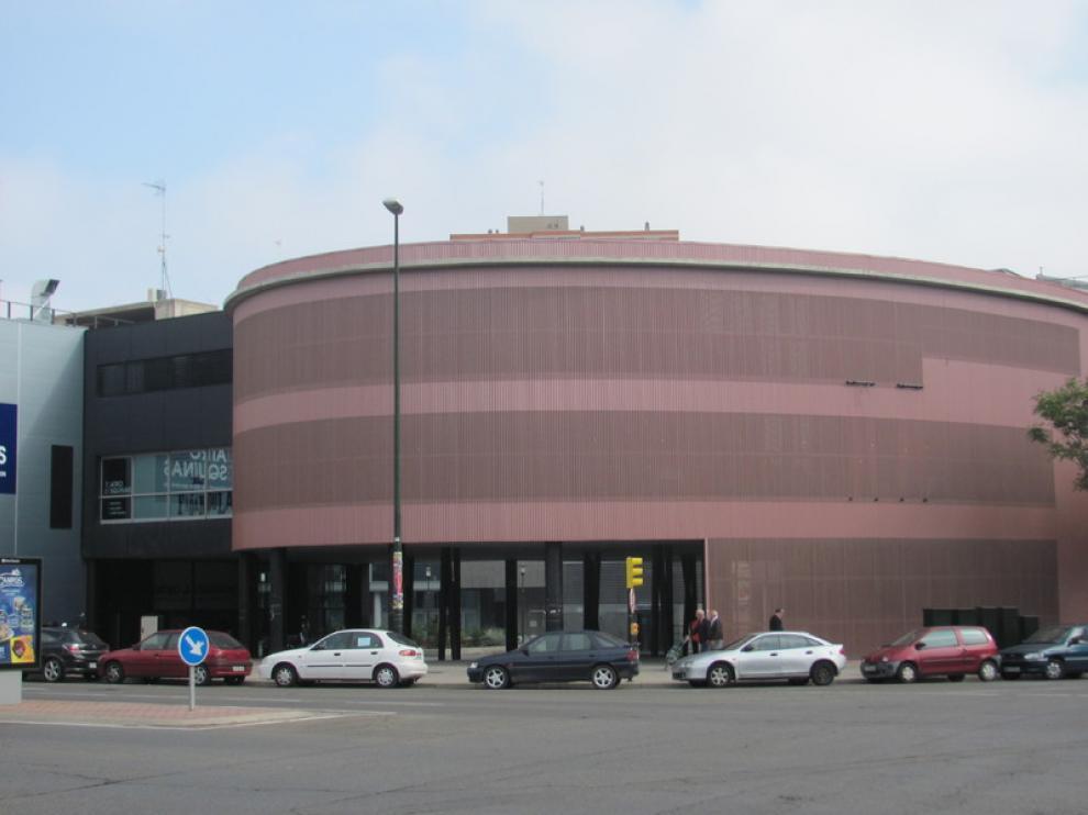 Teatro de las Esquinas, imagen de archivo.
