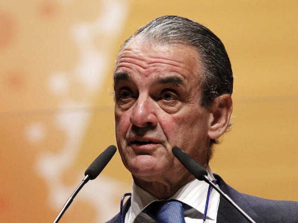 Mario Conde en una imagen de archivo.