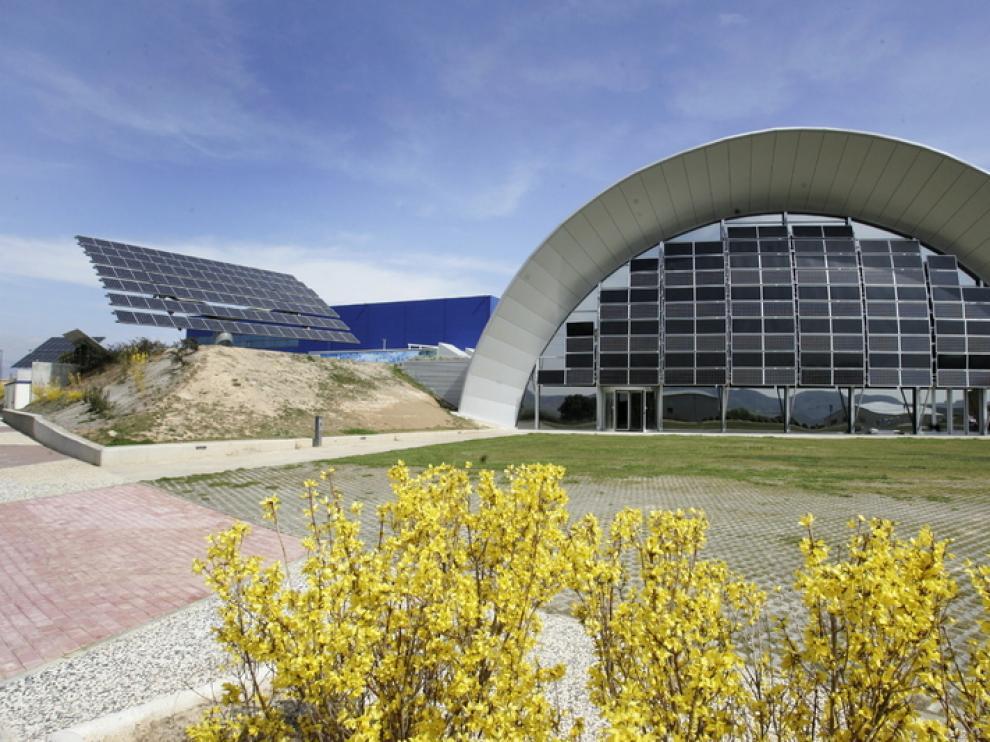 Centro Astronomico de Walqa de Huesca