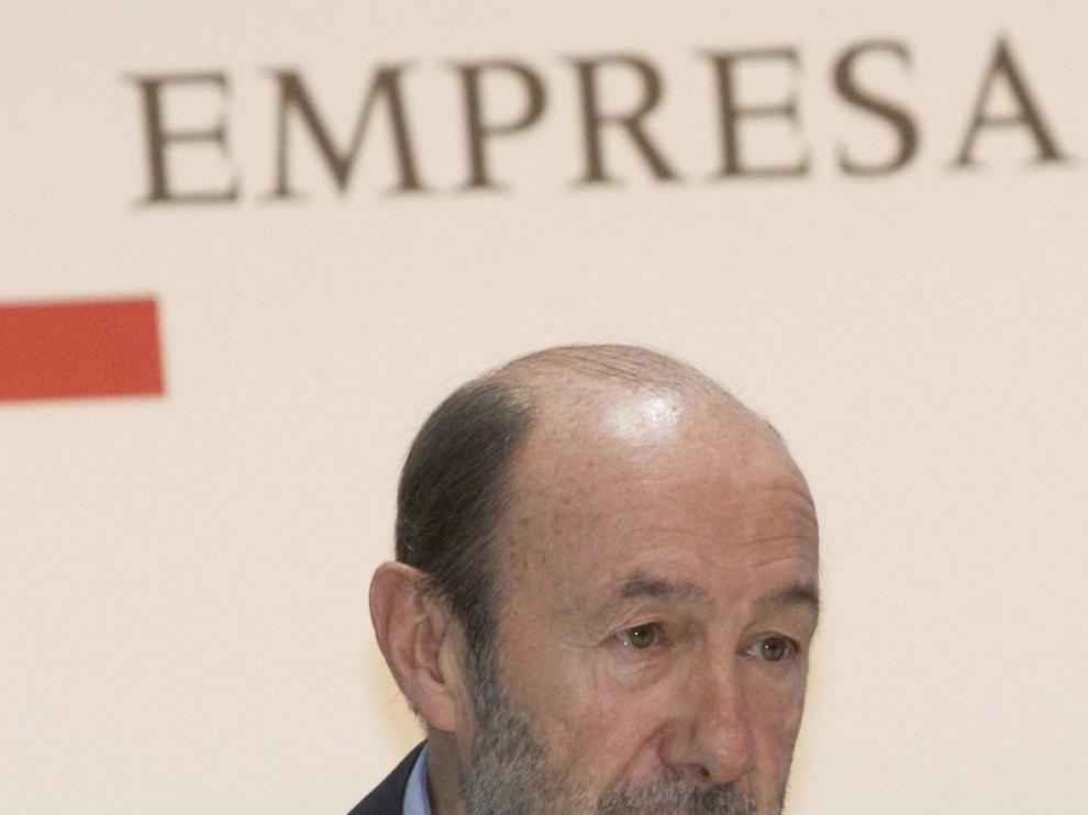 Pérez Rubalcaba