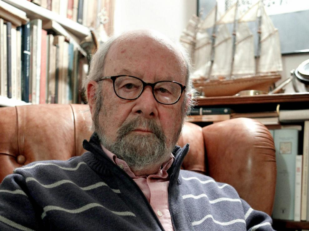 Caballero Bonald, premio Cervantes