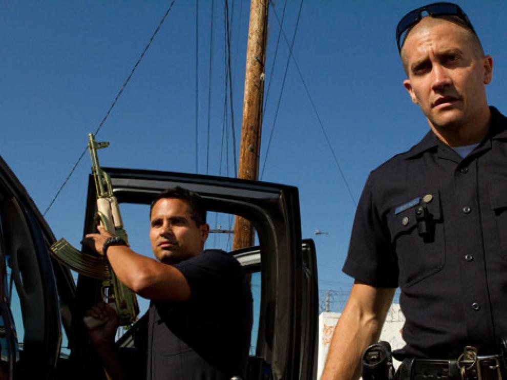 'Sin tregua' está filmada en formato 'reality'