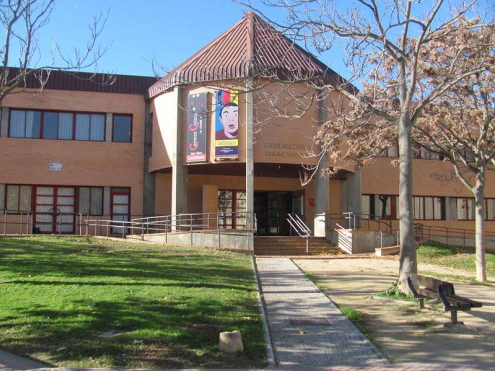 Centro Cívico Isaac Valero