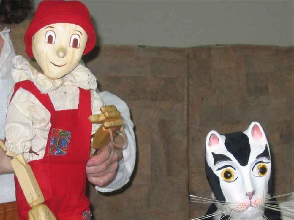 'Pinocho' será una de las obras representadas