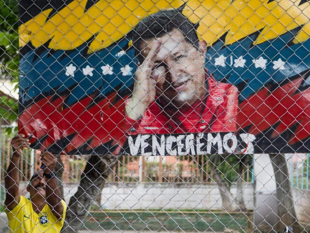 Continúa la incertidumbre en Venezuela por el estado de salud de Chávez