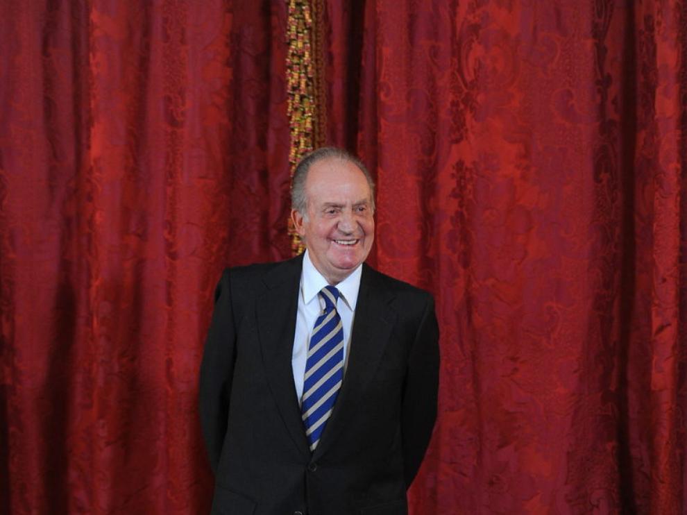 Don Juan Carlos I cumple 75 años de edad tras pasar un año complicado para la Casa Real.