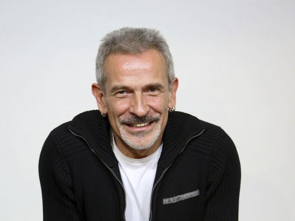 Víctor Ullate, foto de archivo