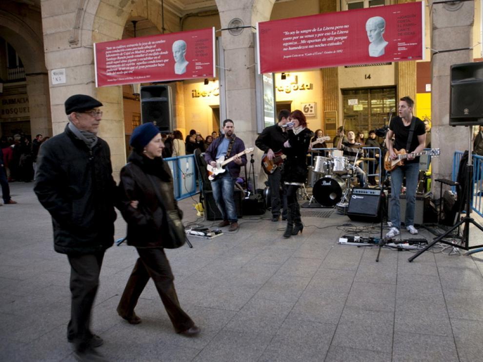 Comienza el plazo de inscripción para el festival Roscón Rock 2013