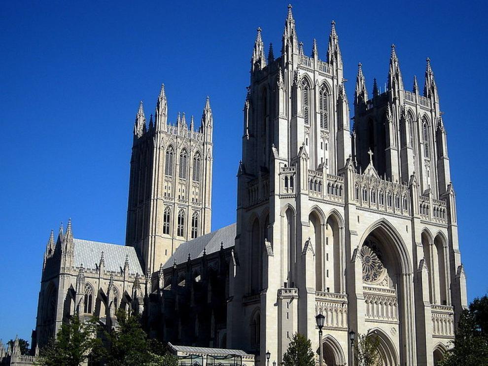 Este templo es la sexta mayor catedral del mundo