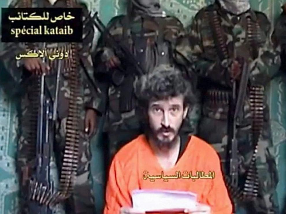 Francia asegura que Denis Allex, secuestrado en Somalia, ha sido asesinado por sus captores