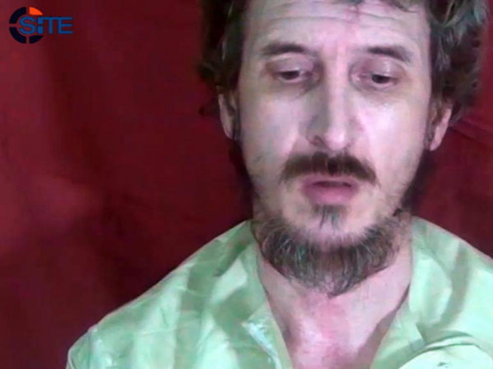 Denis Allex, soldado francés secuestrado en Somalia