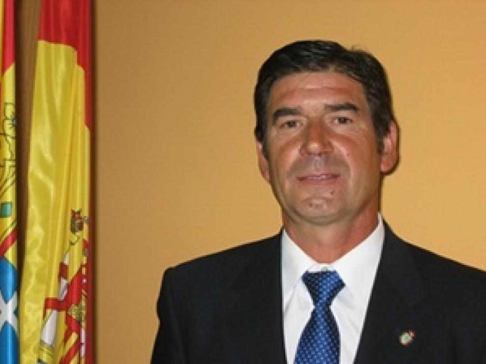 Javier García Langarita