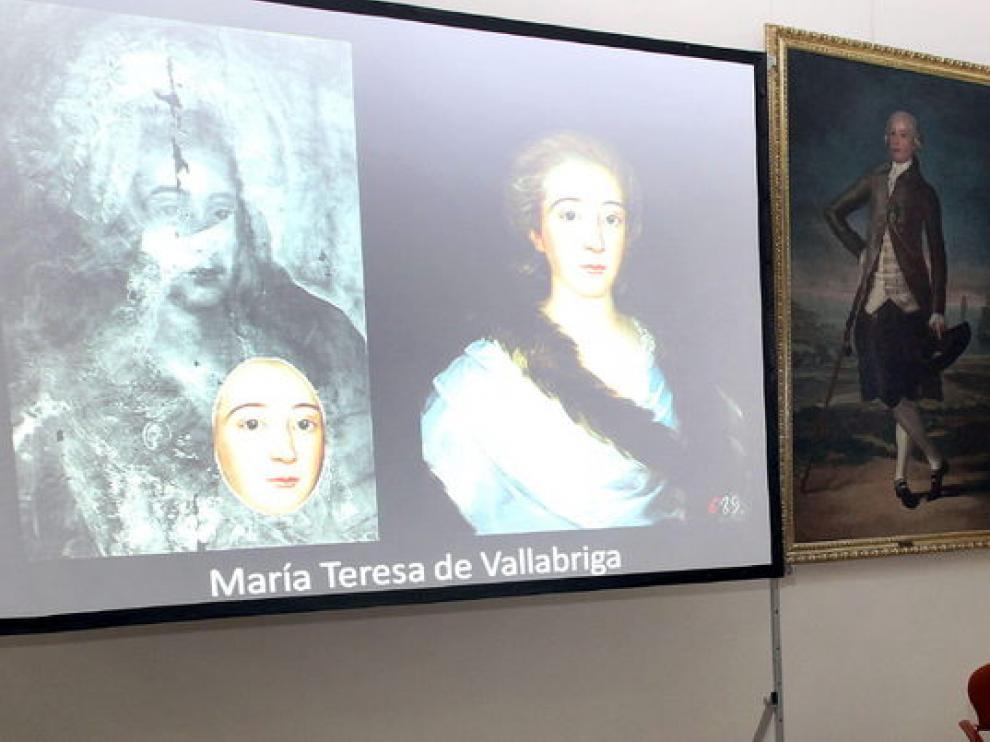 Presentación del descubrimiento este jueves en Oviedo