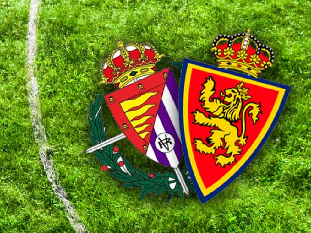 Real Zaragoza 0-0 Real Valladolid