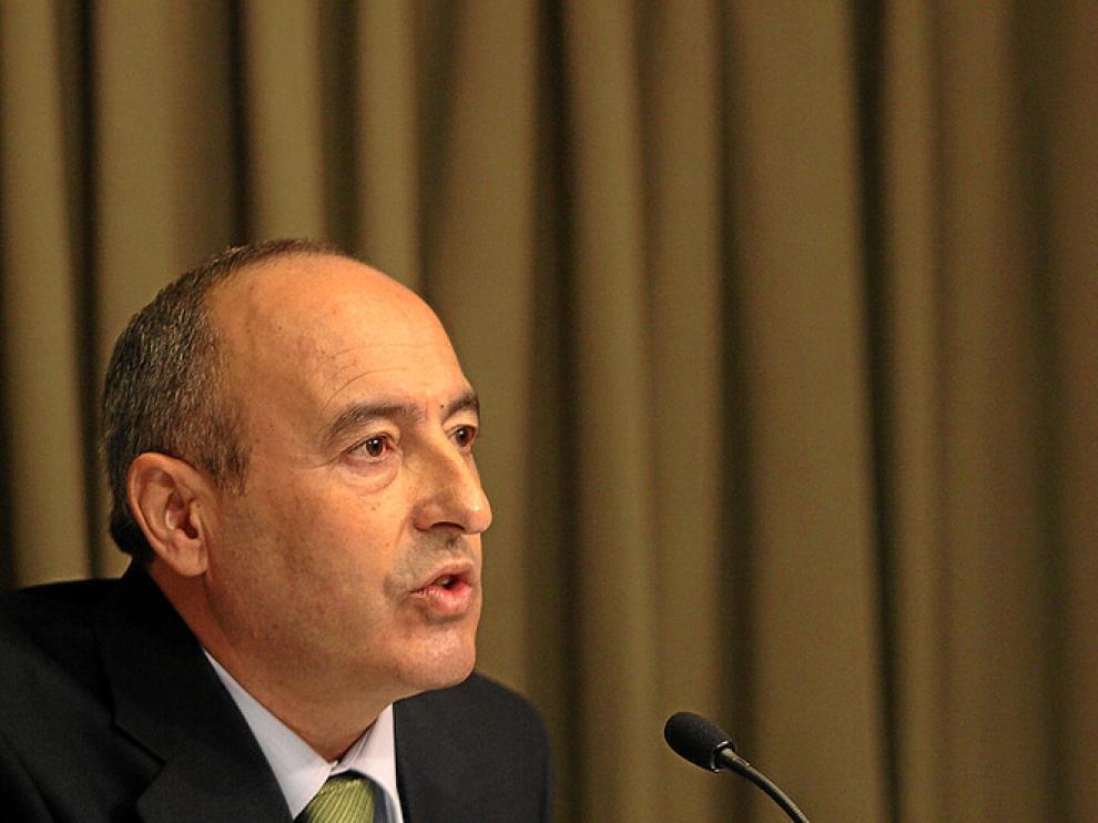 Antonio Becerril